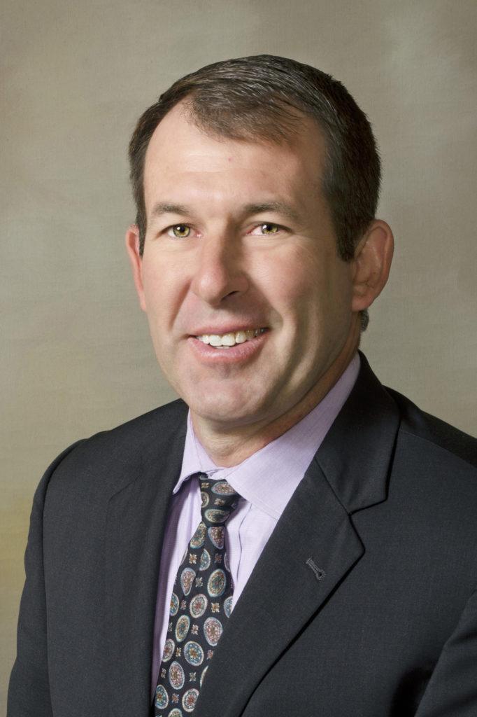 headshot of Steve Johnson
