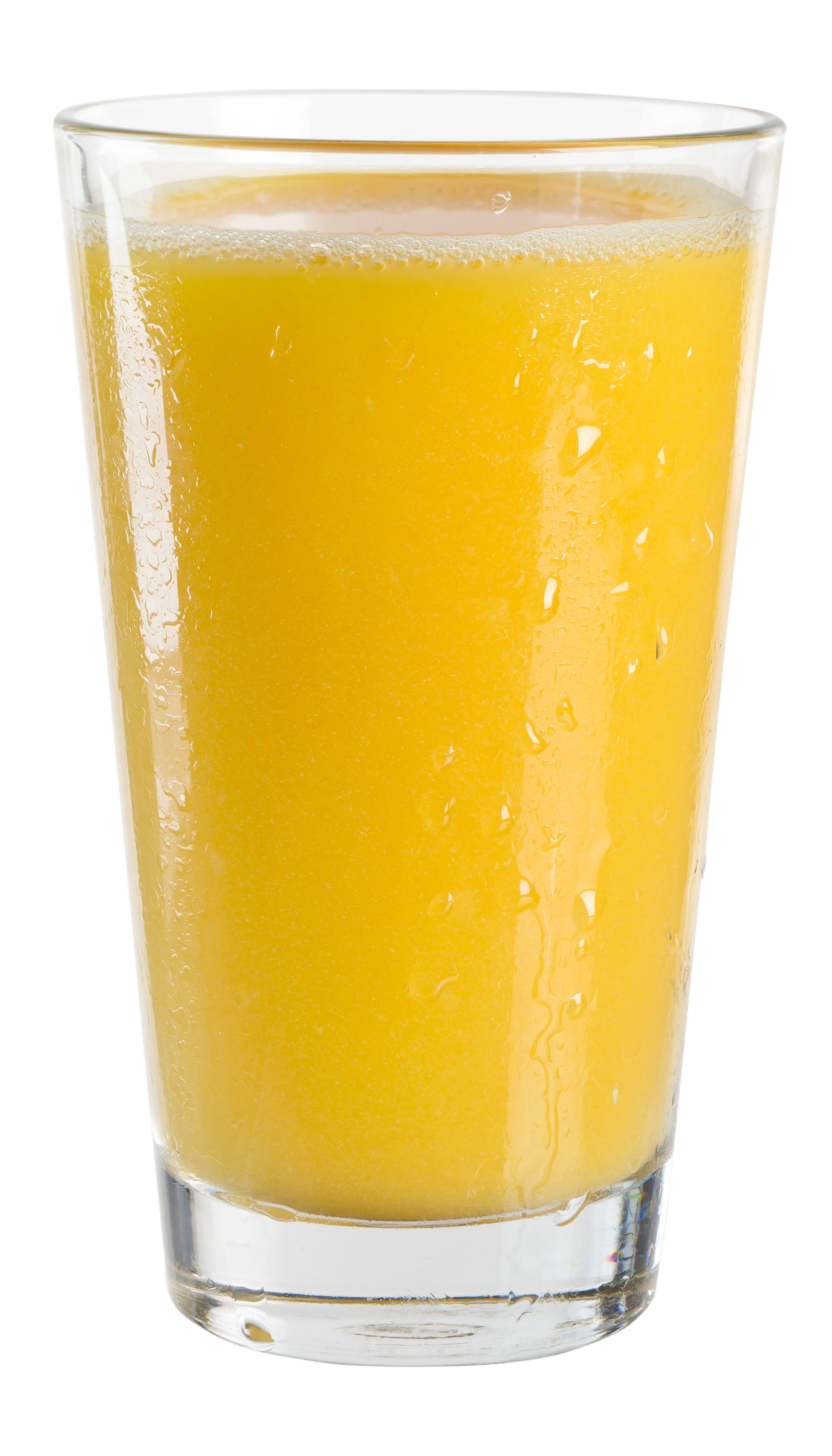 Florida Orange Juice Nutrition Facts and More | Florida